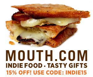 Mouth - Indie Food, Tasty Gifts