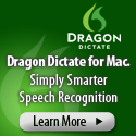 Speech Recognition for Mac OS X