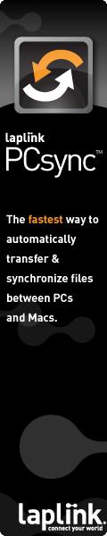 Laplink Software