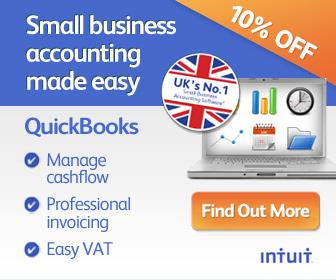 10% off QuickBooks 2012