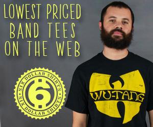 Wu-Tang Classic Logo