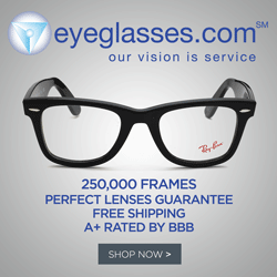 EyeGlass at affordable prices
