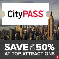 Club 1 Hotels Activities Partner - CityPASS