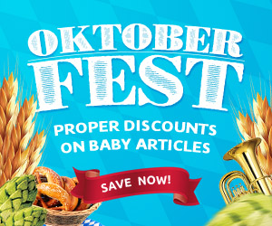 kidsroom.de - proper discounts on baby articles