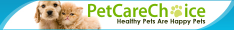 PetCare Choice coupon