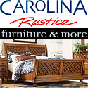 Carolina Rustica - Affordably priced Fine Furniture, Lighting, & Home Decor