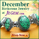 JeGem.com ~ Shop December Birthstones
