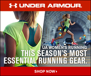 How Do You Run? Find Your Perfect Running Gear. Shop UA Women's Running.