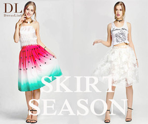 Get Up to 10% OFF Fashion Skirts.