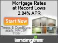LendingTree Refinance Mortgage