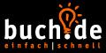 buch.de Logo negativ