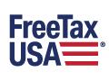 FreeTaxUSA Logo 120x90