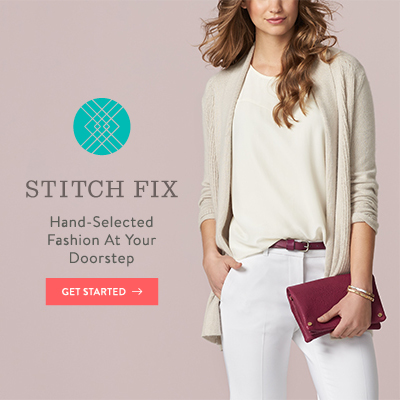Happy Thanksgiving Stitch Fix