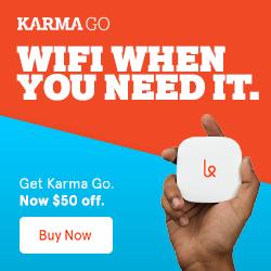 Karma WiFi