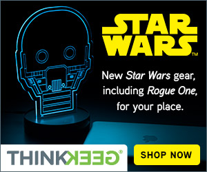 New Star Wars Gear