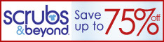 SALE - Save up to 75%!