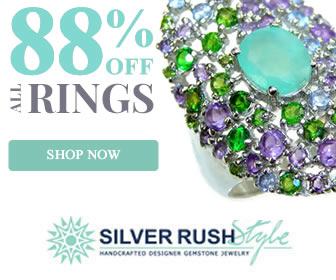 Buy One Ring And Get One Pendant 60% OFF