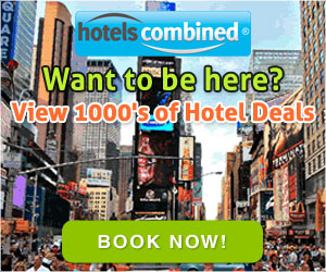 New York is a top destination! View 1000's of hotel deals at HotelsCombined.com!