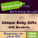Unique Baby Gifts & Gift Baskets