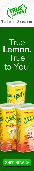 Shop TrueLemonStore.com!
