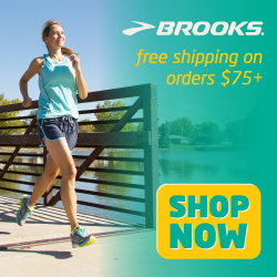 Brooks Running