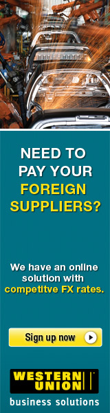 Need to pay your foreign suppliers ? We have an online solution with competitive FX rates.
