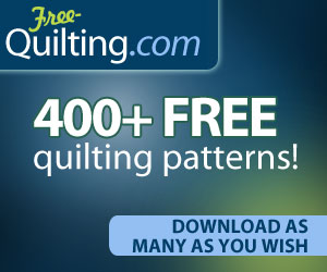 400+ FREE Quilting Patterns