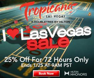 Las Vegas är alltid Las Vegas 1