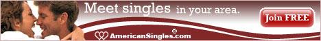 Free Registration - AmericanSingles.com