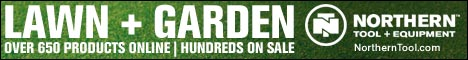 Your Lawn + Gardening Resource!