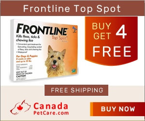 Canada Pet Care coupons