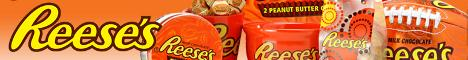 Shop Reeses Brand Candy & Gifts