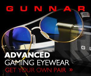 GUNNAR Online Store