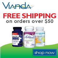 ViandaLife.com Free Shipping $50+