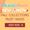 Introducing the GlassesShop Fall Collection - Shop GlassesShop.com