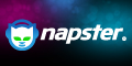 NAPSTER 7-DAY 3 MILLION DOWNLOADABLE SONGS FREE TRIAL MEMBERSHIP
