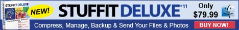 Stufffit Deluxe 10.0_468X60_1