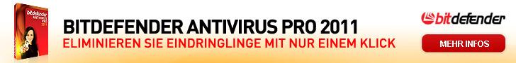 BitDefender Virenschutzlösungen