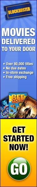 Blockbuster Total Access - 2 Week Free Trial