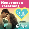 Honeymoon Destinations on Sale