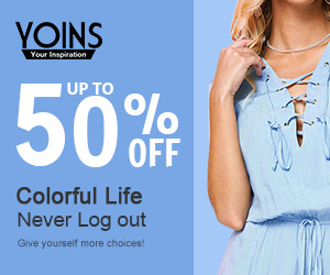 up to 50% off + extra 20% off $139+ for colorful life