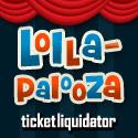 Lollapalooza Festival tickets