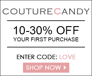 Couture Candy Sale 2015