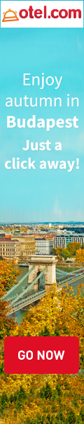 Budapest hotels at Otel.com