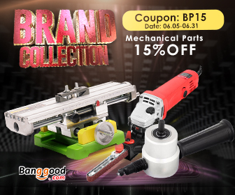 15% OFF for Mechanical Parts