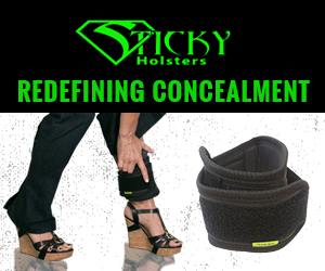 sticky-holsters