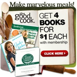 The Good Cook Book Club Join Today!