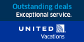 United Vacations Package Holidays