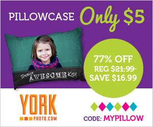 Custom Photo Fleece Blanket – Just $20 – Save $27.99 On Each!