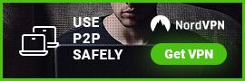 Use P2P Safely | Best VPN Service | NordVPN